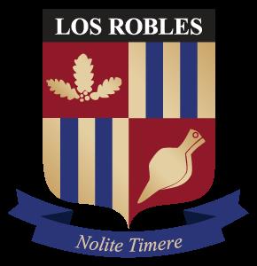 Colegio Los Robles  CABA y Pilar