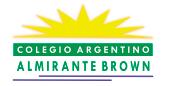 Colegio Argentino Almirante Brown Pilar
