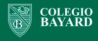 Colegio Bayard. CABA