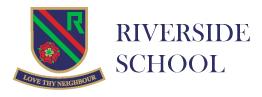 """Colegio de la Ribera """"Riverside School"""" Acassuso"""