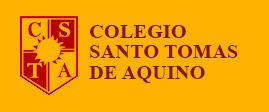 Colegio Santo Tomás de Aquino Campana